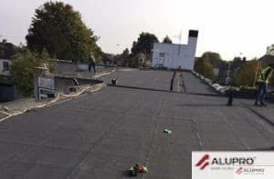 Flat Roofing Repairs Clare