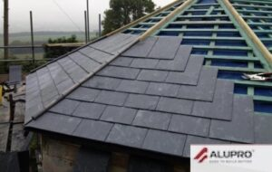 Roofing Clare Alupro Roofing Contractors Clare